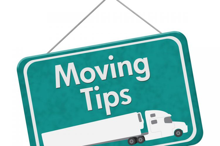 House Moving Perth : 5 Things Which Help Make Everything Easier