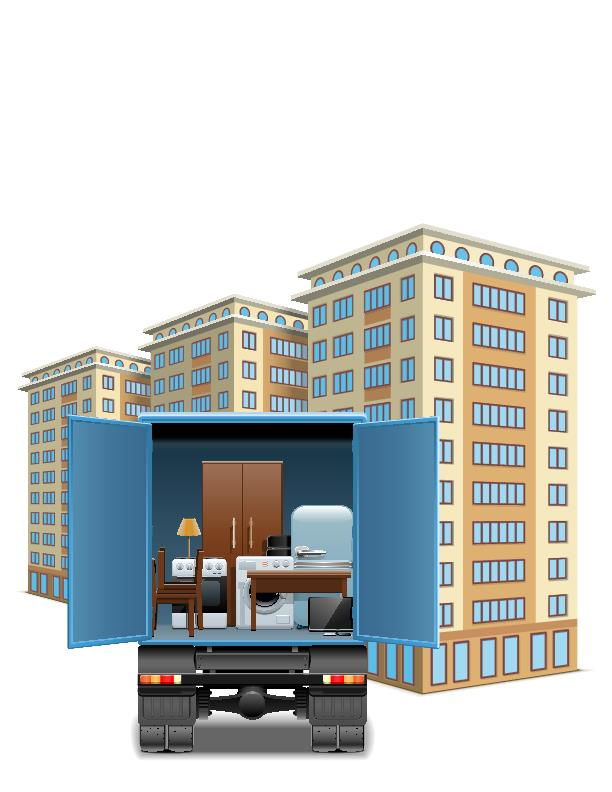 What Size Truck Do I Need for My Move?